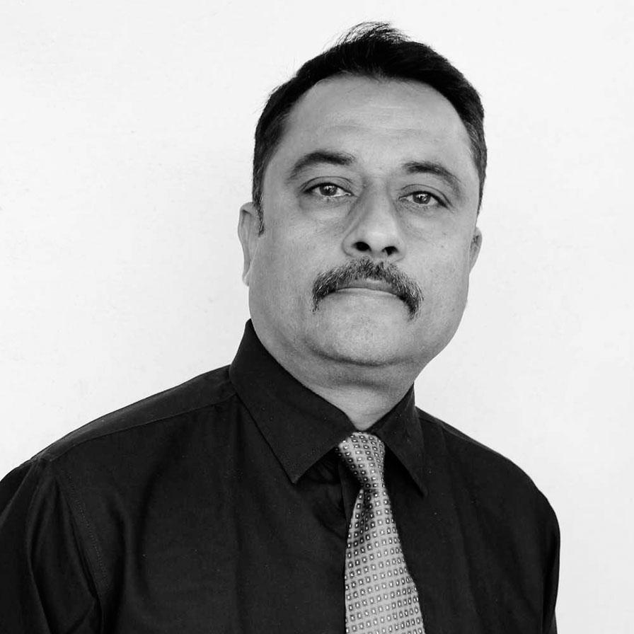 Jesal Jain